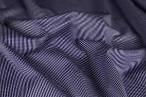 textile with folds photo
