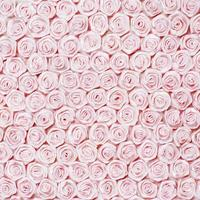 Wedding Background from Pink Roses photo