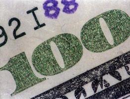 Hundred Dollars photo