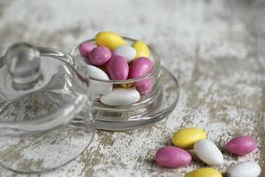 snoep bonbons