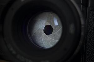 shutter photo