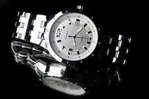 reloj de pulsera foto