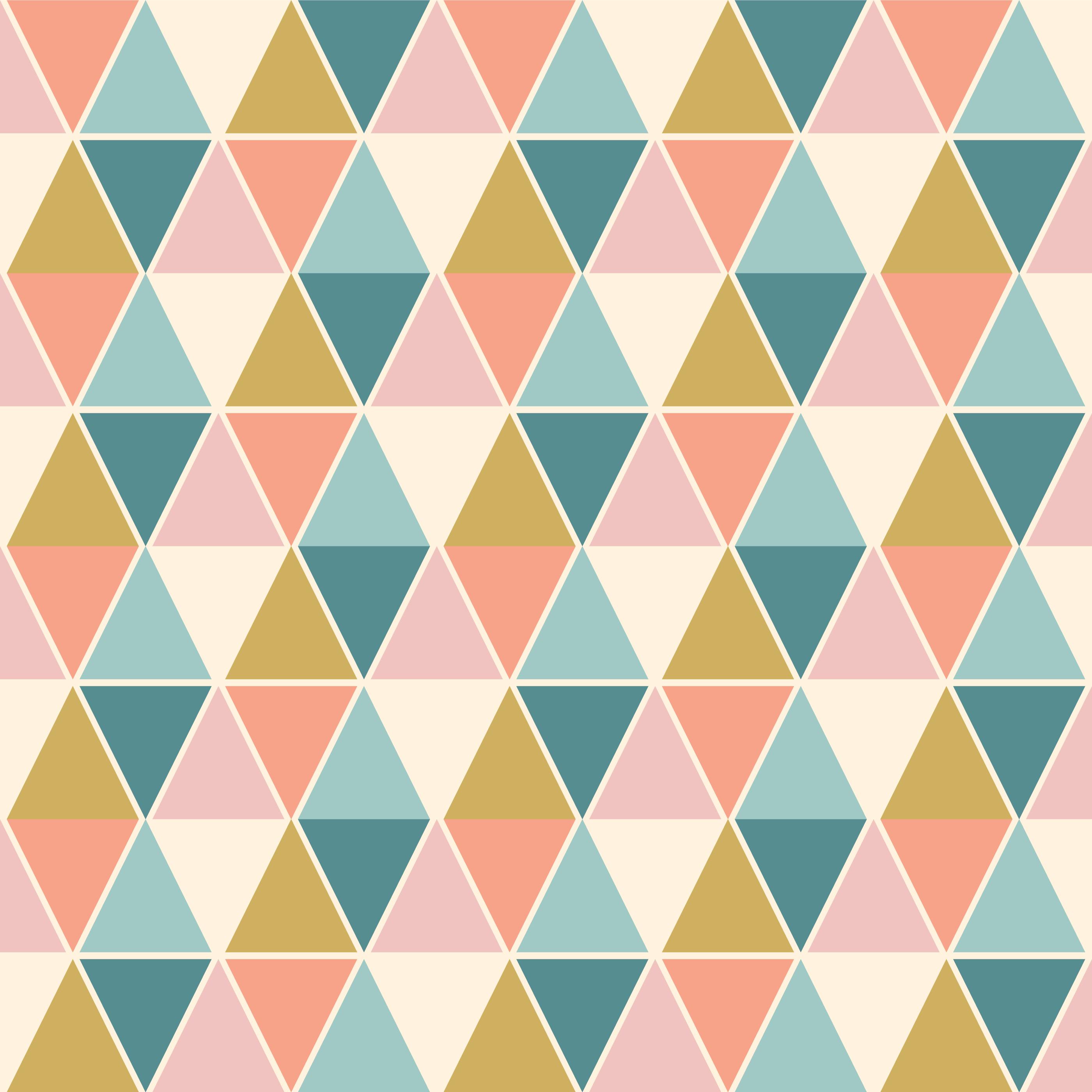 Colorful Argyle Harlequin Seamless Pattern