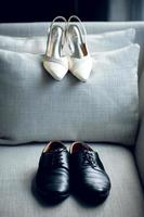 bridal & Groom shoes