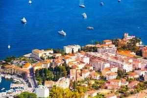 City of Nice cityscape photo