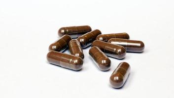 Tabletki photo