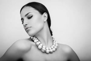 beauty and fashion photo