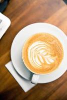 Hora de cafe