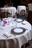 restaurante foto