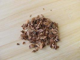 Willow bark, Salicis cortex