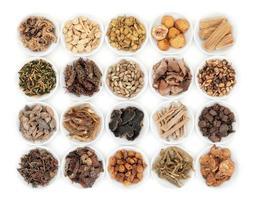 Chinese Herbs photo