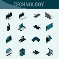 línea de negocio de economía e inversión y colección de iconos de color de relleno vector