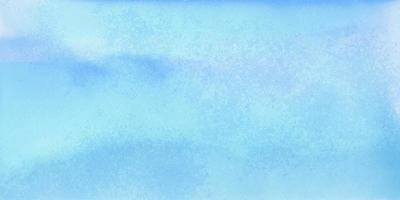 desenho de banner em aquarela