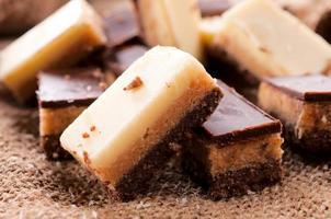 Homemade sweets photo