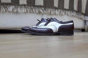 Elegant shoes photo