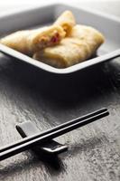 Oriental Style Cuisine