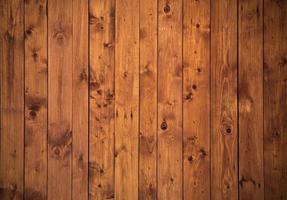 pared de la casa de madera