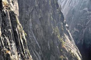 vue panoramique sur les montagnes rocheuses