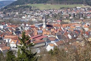 Buildings of Tuttlingen photo