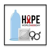 World AIDS day prevention