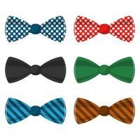 Stylish bow tie