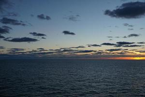 The Atlantic Ocean  photo