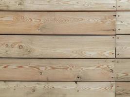 Wooden floor board