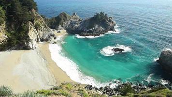cachoeira da praia