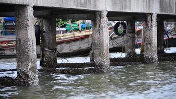 ponte di pesca