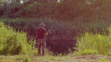 pesca serale