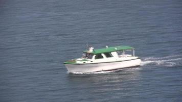 bateau de pêche