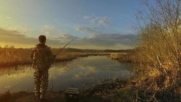 introducción de pesca