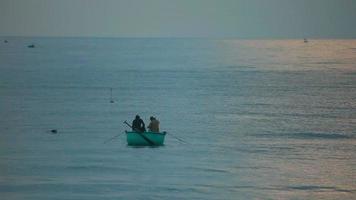Seefischerei video
