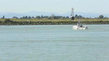 pesca de emalhar