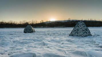 pesca invernale video