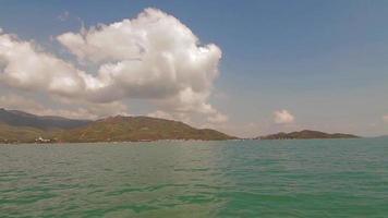 speedboot vietnam nha trang