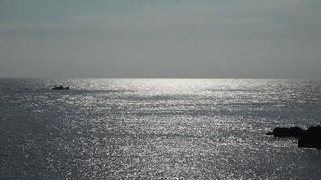 il mare estivo del giappone