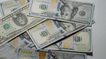 prosperidad de la corrupción. video