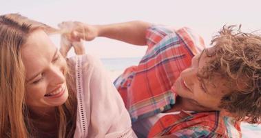 coppia che gode insieme video