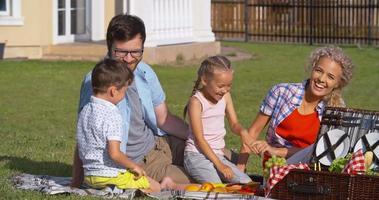picnic familiar perfecto