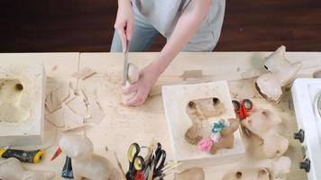 DIY Spielzeug machen video