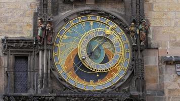 orologio astronomico di praga, repubblica ceca
