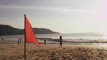 vacaciones, mar y playa. tailandia