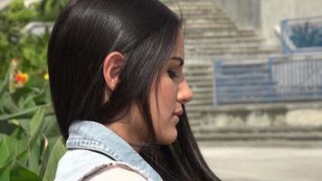 cabello de mujer, peinado