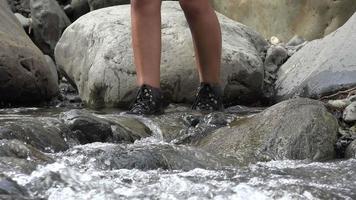 caminhadas no rio, caminhantes