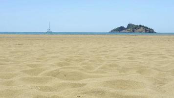 iztuzu turtle beach, dalyan, turchia