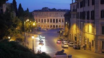 vida diária de roma, itália