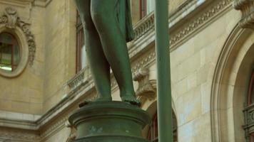 senhora da ópera de paris