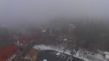 See Pfeilspitze Luftbild
