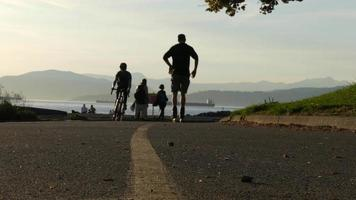 maschio rollerblade tramonto vancouver